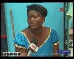 Télé-Congo : Journal du 30 mars 2015 -  Partie 2