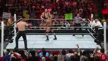 Sting and the Viper clean house- Raw, March 16, 2015 - YouTube