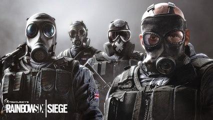 Rainbow Six Siege - Trailer Opérateurs [FR]