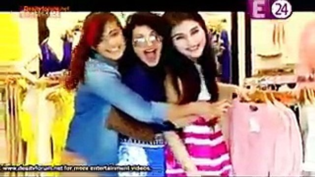 Thakur Girls Ki Shopping Masti - Sas Bahun Aur Betiyan 31st March 2015 Full Episode Watch Online