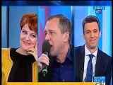 In gura presei cu Mircea Badea + pasa Sinteza zilei - Luni 30 Martie 2015