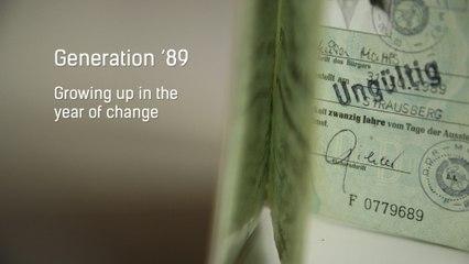 Generation ´89 | Festival Trailer ᴴᴰ