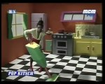 Princess Erika - Trop de bla bla - YouTube#t=1222