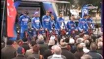 Coupe de France Cholet-Pays de Loire 2015 Manche 3