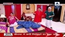 Saas Bahu Aur Saazish SBS [ABP News] 31st March 2015pt1