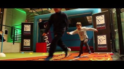 Championnat de France de Squash Elite 2015 - CityGreen - Veigy-Foncenex