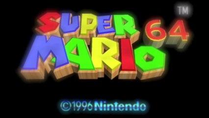 Mario Sans Fin Le Saviez Vous Suivez Le Geek 01 Aienkei