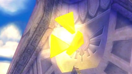 Zelda La Triforce en Vrai Le Saviez Vous Suivez Le Geek 02 Aienkei