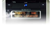 Roberts Sound 38 CD DAB DAB+ FM Stereo