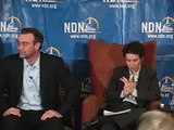 """Amy Walter @ """"The Uncharted Political Terrain of Campaign '08"""" (2/20/08)"""