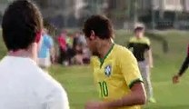 Nike Football- Winner Stays. ft. Ronaldo, Neymar Jr., Rooney, Ibrahimović, Iniesta