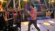Las rivalidades crecen entre cantantes y bailarines