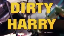Dirty Harry (1971)  Official Trailer - Clint Eastwood Movie