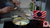 Crema Catalana Crème brûlée ou Dessert Recette