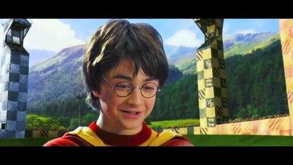 Harry Potter Le Saviez Vous Suivez Le Geek 07 Aienkei