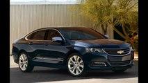 2015 Chevy Impala near Redwood City at Putnam Chevy of Burlingame