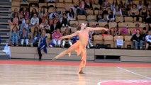 Juliette TANGUY / Danse Sportive - My City Dance Tour