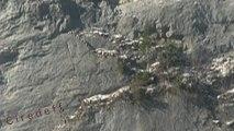 5/6 Tourisme en Suisse Visitez l'Oberland bernois Lauderbrunnen --Tourism in Switzerland Discover Trümelbach cascade --Tourismus in der Schweiz Besuchen Sie Stechelberg -- Turismo in Svizzera Visitare Gimmelwald