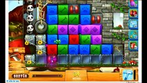 203 Level Pet Rescue Saga nivel 203 by King software