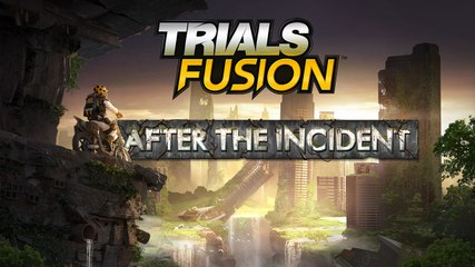 Trials Fusion - After the incident [UK]