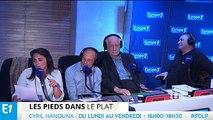 Duel de blagues entre Valérie Benaïm Vs le Champion – Cyril Hanouna