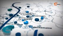 ECO DE L'ANJOU 1ER SEMESTRE 2015 [S.2015] [E.14] - Éco de l'Anjou du 31 mars 2015 : la semaine de l'Industrie