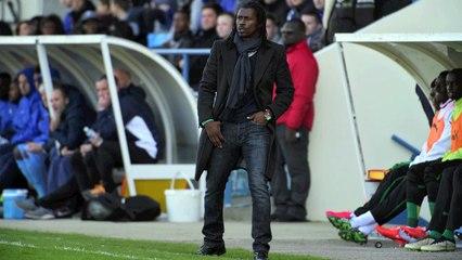 Après HAC - Sénégal, (1-2), réaction d'Aliou Cissé