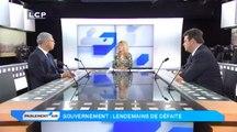 Parlement'air - L'Info : Philippe Doucet (PS), Thierry Solère (UMP)