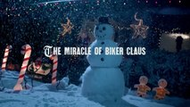 The Miracle of Biker Claus   Shop Harley for Badness Sake