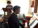 Ukraine: à Donetsk, l'opéra fait de la résistance