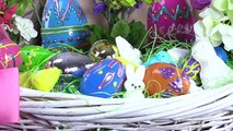 Sara X Mills et ses seins acrobates vous souhaitent de joyeuses Pâques !