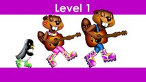 """""""Numbers Counting 1-100"""" (Level 1 English Lesson 08) CLIP - Kids English Language, Counting Numbers"""