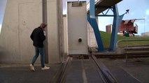 Coupures bij Delfzijl gesloten - RTV Noord