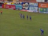 Gol: Pérez Zeledón 2 - 1 Limón F.C.
