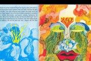 "Dragon ""Darkness"" 1976 New Zealand Prog Rock"
