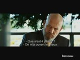 IRON MAN - Bande-annonce