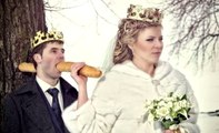 The 50 Most Ridiculous Russian Wedding Photos Compilation