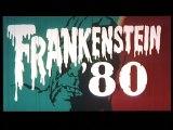 LES ORGIES DE FRANKENSTEIN 80 - Bande-annonce