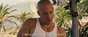 FAST & FURIOUS 6 - Bande-annonce