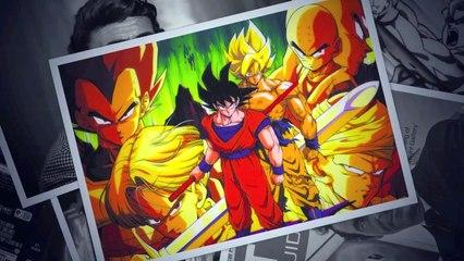 Dragon Ball Z Le Saviez Vous Suivez Le Geek 09 Aienkei