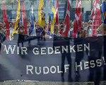 Landser- Rudolf Hess