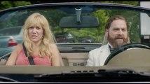 Zach Galifianakis, Kristen Wiig are MASTERMINDS (Trailer)