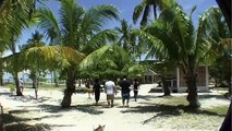 MALAPASCUA ISLAND, PARADISE....THRESHER SHARKS! CEBU, PHILIPPINES