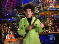 Beakman's World: How Television Works thumbnail