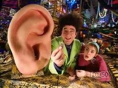 Beakman's World: Earwax Explained thumbnail
