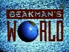 Beakman's World: Chemical Reactions are Partnerships thumbnail