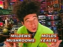 Beakman's World: Bread Mold thumbnail