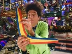 Beakman's World: How do Boomerangs Work? thumbnail