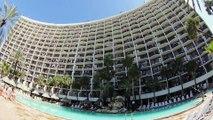 """Un hotel réveille des Spring Breakers bourrés en mettant la musique du roi lion """"circle of life"""" à fond"""