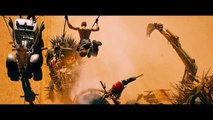 Mad Max Fury Road - Bande-annonce officielle VO (HD)